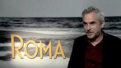 Alfonso Cuarón levanta expectación en San Sebastián con 'Roma'