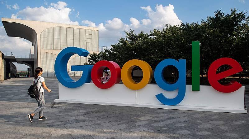 Google, el buscador más usado de internet, cumple 20 años