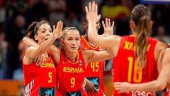 España avanza a cuartos tras derrotar a Senegal