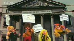 La bola de cristal - 18/10/1986