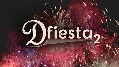 DFIesta - Comparte con nosotros la fiesta de tu pueblo