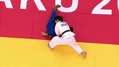 Judo - Campeonato del Mundo Semifinales y por Equipos