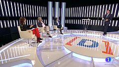 El Debat de La 1 - Darrers esdeveniments de la política catalana i espanyola