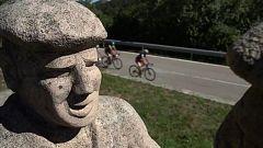 Ciclismo - Lebaniega Jubilar Race 2018