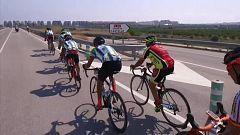 Ciclismo - Marcha 'La Titánica' 2018