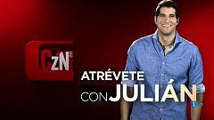 Corazón - Julián Contreras se adentra en las tradiciones de Villena