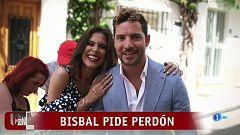 """Corazón - David Bisbal y Greeicy estrenan """"Perdón"""""""