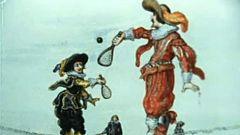 El mundo del tenis - La historia del tenis