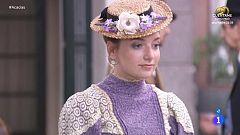 Acacias 38 - Flora quiere ser la protagonista de la obra de Leonor