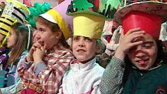 El gran circo de TVE - 14/5/1995