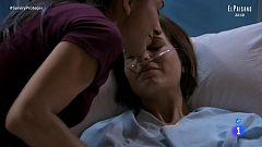 Servir y Proteger - Teresa despierta del coma