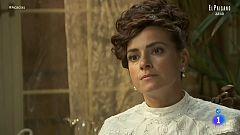 Acacias 38 - Ramón se niega a que Trini participe en la obra de Leonor