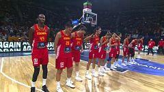 Baloncesto - Campeonato del Mundo Femenino 2018 Previo Canadá - España