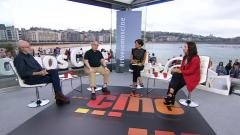 Historia de nuestro cine - Coloquio: Festival de cine de San Sebastián