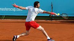 Tenis - Senior Master Cup 2018. 1ª Semifinal: Safin - Ivanisevic
