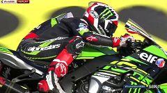 Motociclismo - Campeonato del Mundo Superbike. Superpole Francia desde Magny Cours