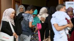 Medina en TVE - Formación de los jóvenes musulmanes