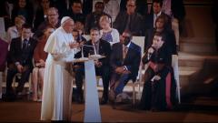 Testimonio - El Papa Francisco: un hombre de palabra
