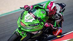 Motociclismo - Campeonato del Mundo Superbike. WorldSSP300 Francia desde Magny Cours