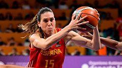 España busca ante Bélgica una revancha que vale un bronce