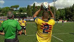 Rugby - Liga División de Honor Masculina 3ª jornada: FC Barcelona - UE Santboiana