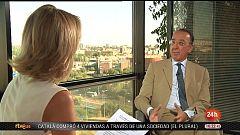 Entrevista con Jorge Domecq