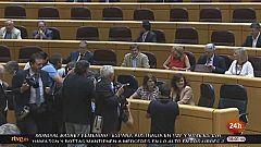 Parlamento-Foco Parlamentario-Ministra de Justicia-29-09-18