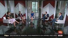 Parlamento-El Debate-Las Pensiones-29-09-2018