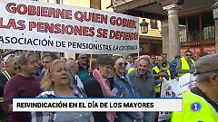 Castilla y León en 2' - 01/10/18