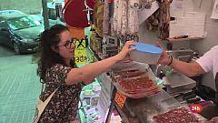 Repor - Plastificados - Vanessa asegura que con pequeños gestos para reducir el consumo de plástico, su economía y sus hábitos de consumo han mejorado