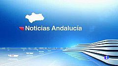 Andalucía en 2'  - 1/10/2018