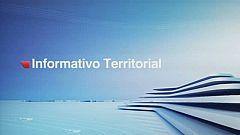Noticias de Castilla-La Mancha 2 - 01/10/18