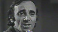 Esta noche con... - Charles Aznavour