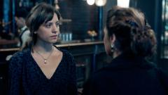 El Continental - Gloria quiere ganarse el perdón de Andrea