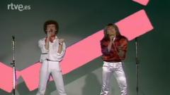 Fantástico - 22/04/1979