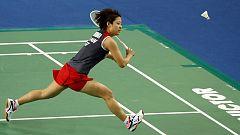 Bádminton - 'Open de Corea 2018' Final Individual Femenina