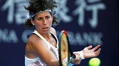 Tenis - WTA Torneo Pekín (China): A. Kerber - C. Suárez