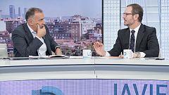 Los desayunos de TVE - Javier Maroto, vicesecretario de Organización del PP