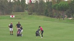 Golf - Circuito Santander Golf Tour 2018. Prueba 'Santander'
