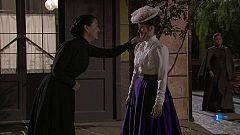 Acacias 38 - Fabiana se preocupa por Casilda