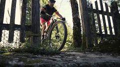 Mountain Bike - Irati Xtreme BTT 2018