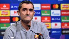 El Barça tratará de resurgir en Wembley