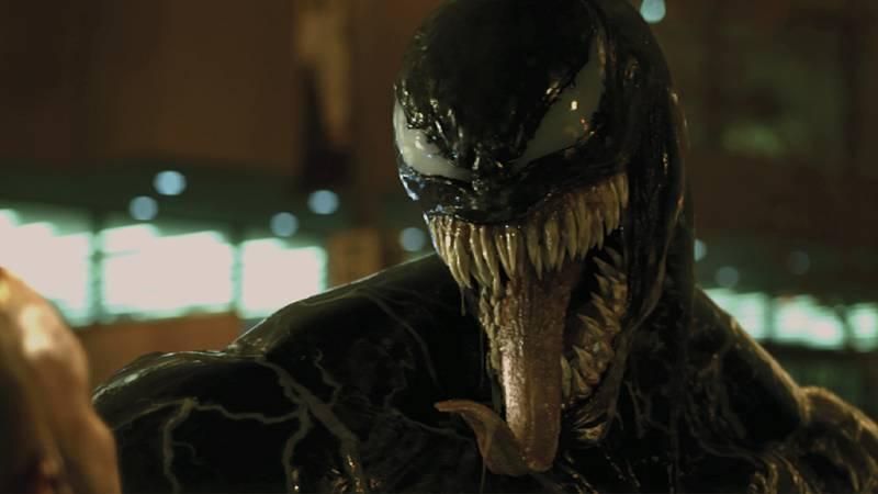 Tráiler de 'Venom', la película del famoso personaje de Marvel cómics