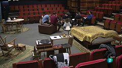Cinc Dies A... - Teatre Lliure