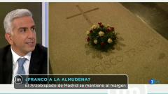 La Mañana - Continúa la polémica sobre el traslado de Franco