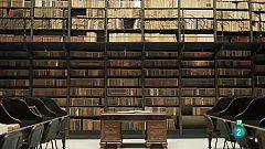 Página Dos - La Biblioteca - Biblioteca Municipal Central de Jerez