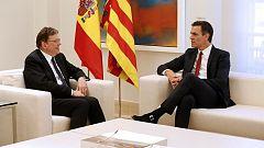 L'Informatiu - Comunitat Valenciana - 03/10/18