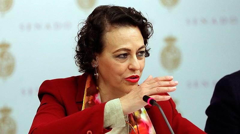 La ministra de Trabajo garantiza el acuerdo para revalorizar las pensiones