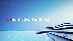 Telexornal Galicia 2 - 03/10/18