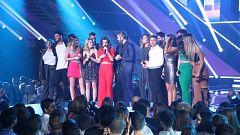OT 2018 - OT 2017 cierra su gira de conciertos el 28 de diciembre en Barcelona